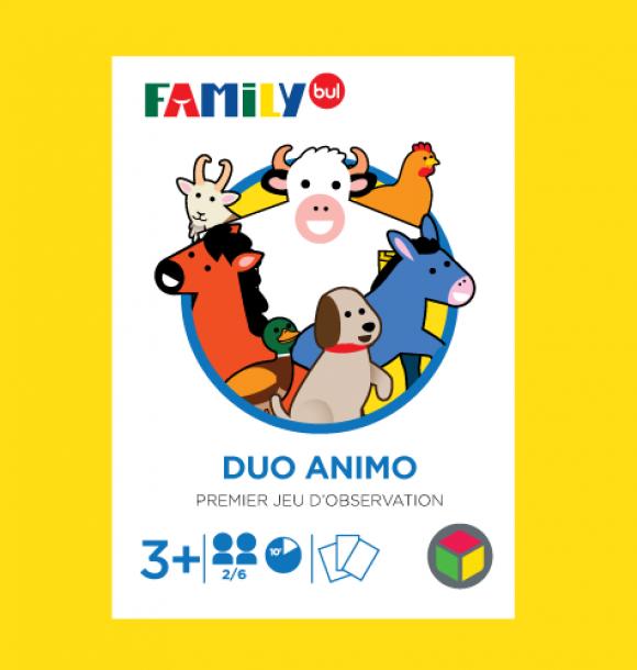 Duo Animo