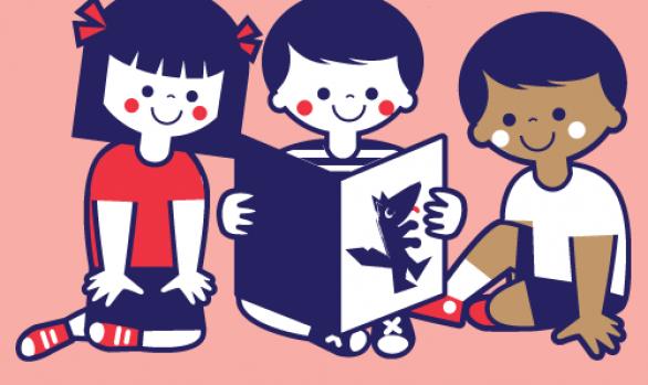 On aime lire !